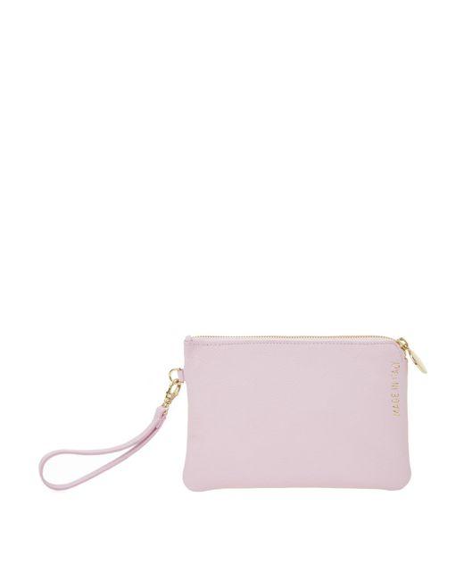 Meli Melo - Pink Pouch   Blush - Lyst
