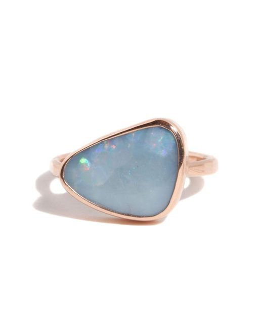 Melissa Joy Manning | Blue Opal Ring | Lyst