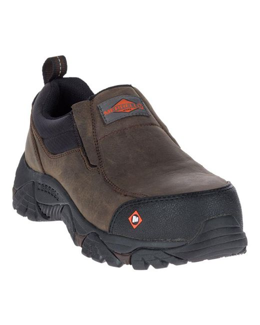 arriving online retailer new style of 2019 Men's Brown Moab Rover Hiking Shoes