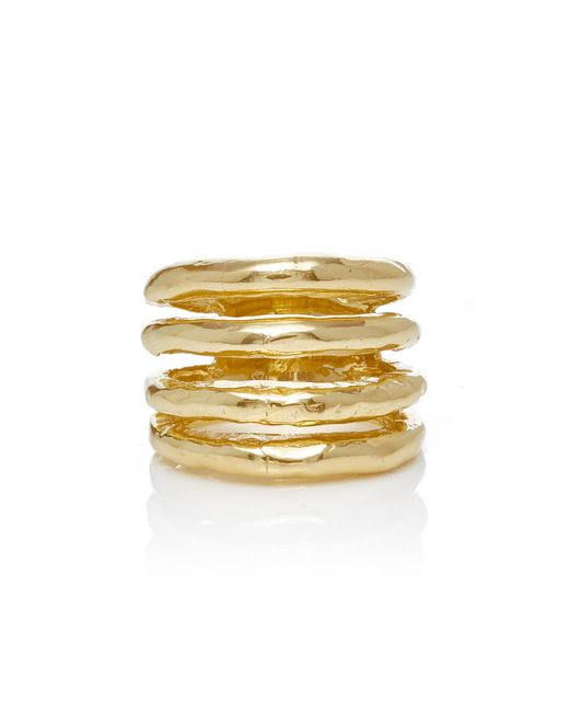 Wasson | Metallic 14k Gold Ring | Lyst