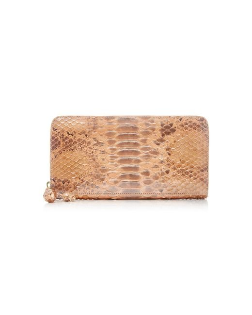Nancy Gonzalez | Multicolor M'o Exclusive Wallet | Lyst