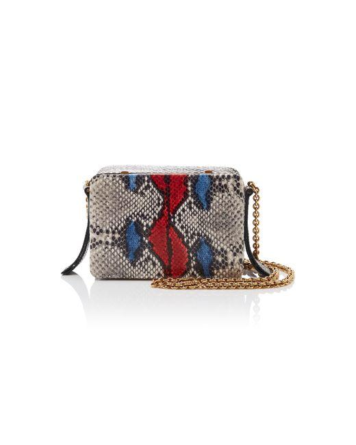 Hand-painted Elise Shoulder Bag Lutz Morris 3d1CXN