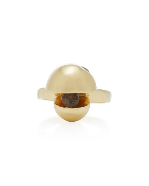 Wasson | Metallic 14k Gold Ring | Lyst