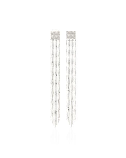 AS29 | Metallic Chain Earrings | Lyst