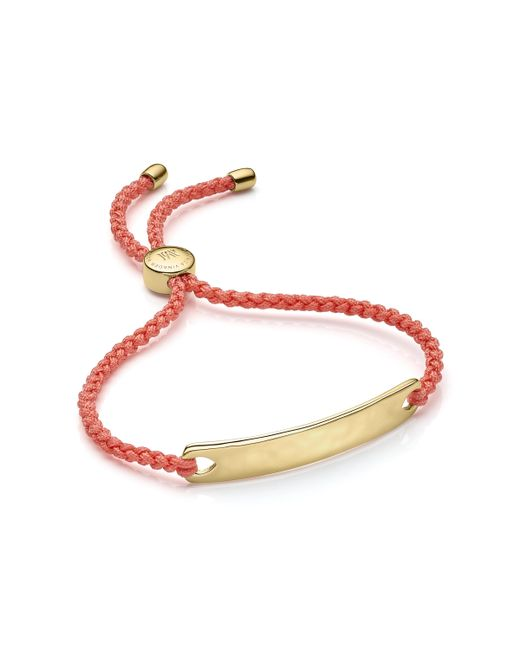 Monica Vinader - Multicolor Havana Friendship Bracelet - Lyst