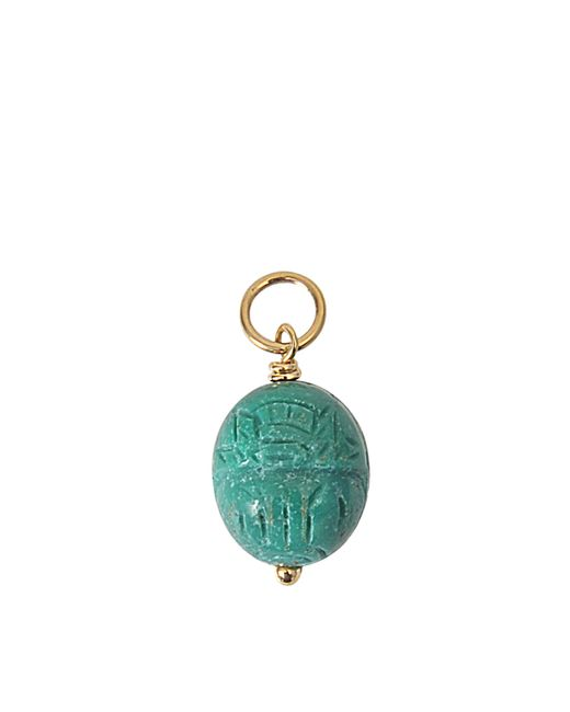 Aurelie Bidermann - Metallic Pendant Only With Gold Attach - Lyst