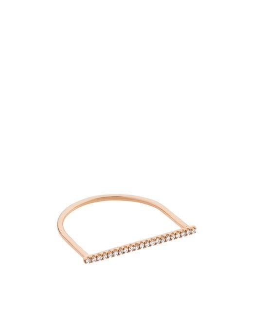 Vanrycke   Metallic Ring Medellin   Lyst