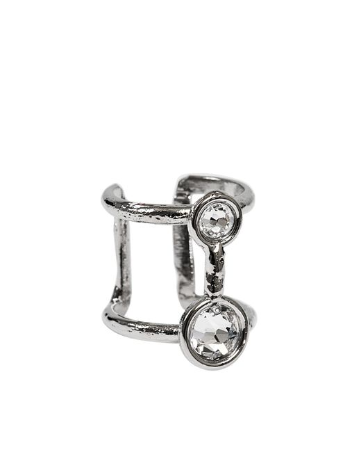 Sylvia Toledano - Metallic Resille Ring - Lyst