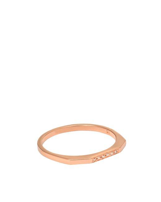 Maria Black   Pink Le Witt Diamond Ring   Lyst