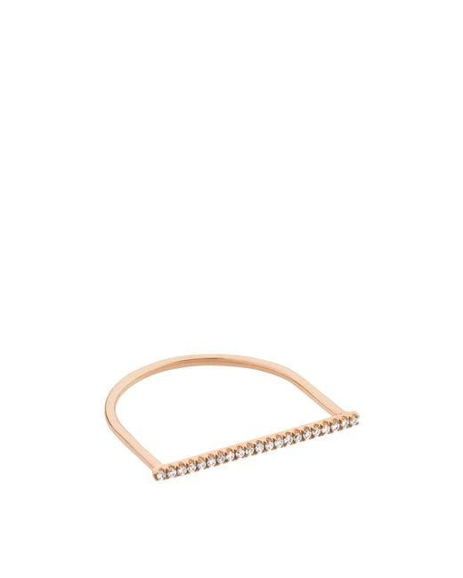 Vanrycke | Metallic Ring Medellin | Lyst