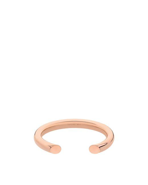 Vanrycke | Pink Thor Ring | Lyst
