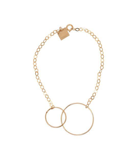 Ginette NY   Metallic Fusion Bracelet   Lyst