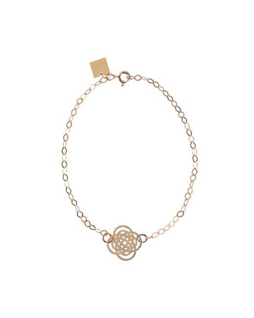 Ginette NY   Metallic Purity Bracelet   Lyst