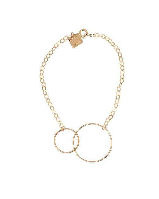 Ginette NY - Metallic Fusion Bracelet - Lyst
