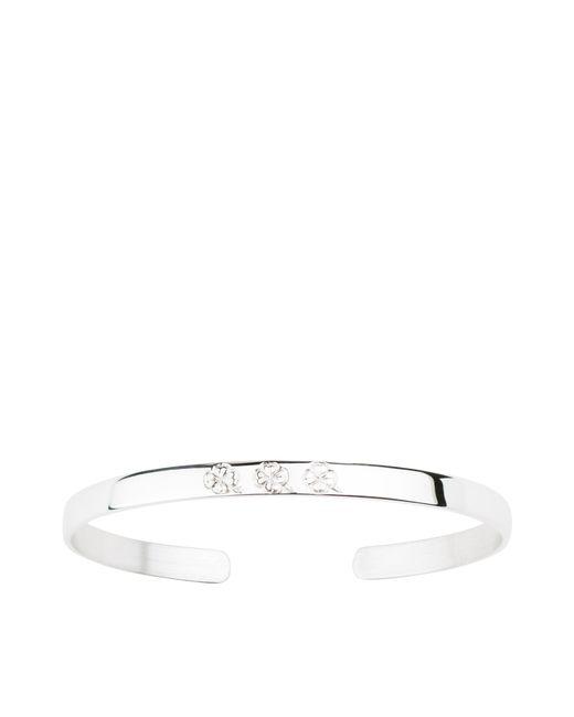 Aurelie Bidermann | Multicolor Fine Jewellery - Engraved Bracelet | Lyst