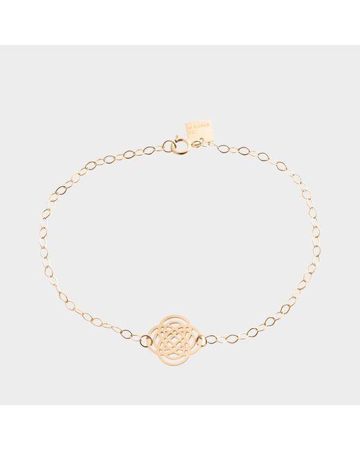 Ginette NY - Metallic Purity Bracelet - Lyst