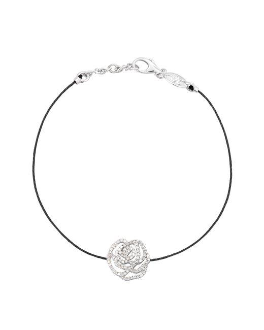 Vanessa Tugendhaft | Metallic Rose Idyll Bracelet | Lyst