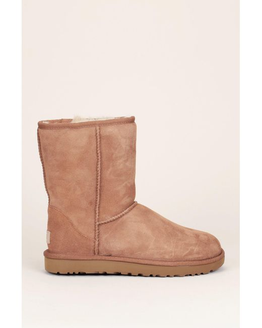 8d8c147b6989 Ugg - Brown Boot - Lyst ...