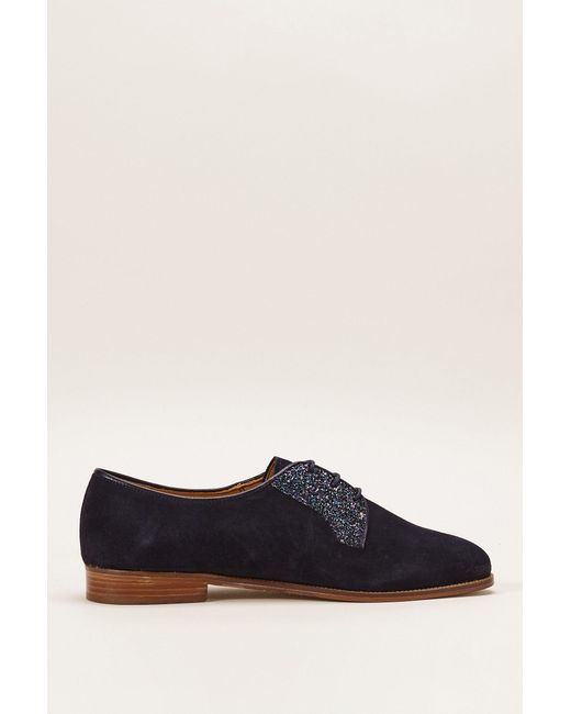 Bobbies   Blue Derby And Oxford Shoe for Men   Lyst