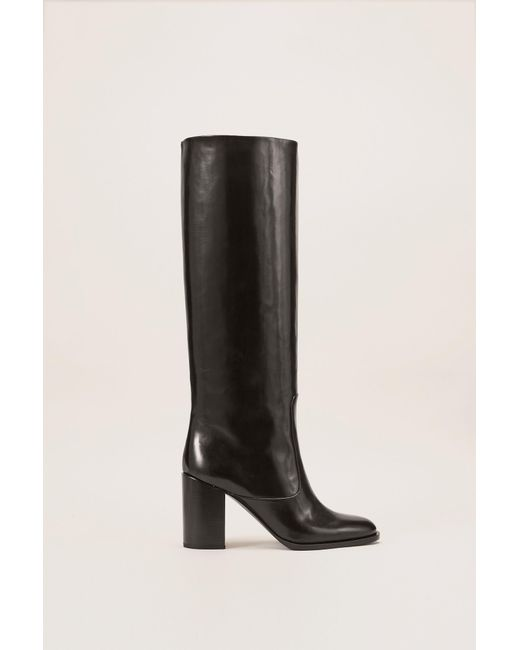 Veronique Branquinho - Black Boot - Lyst