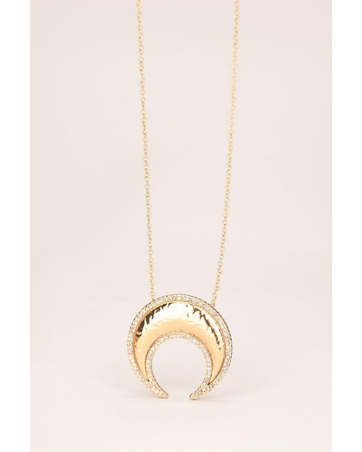 House of Harlow 1960 | Multicolor Necklace / Longcollar | Lyst