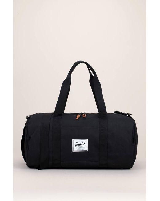 Herschel Supply Co. - Black Sports Bag for Men - Lyst