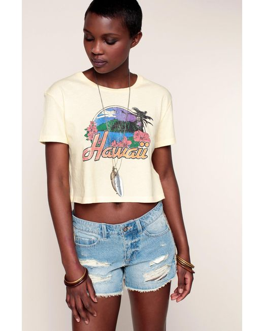Denim & Supply Ralph Lauren | Multicolor Top | Lyst