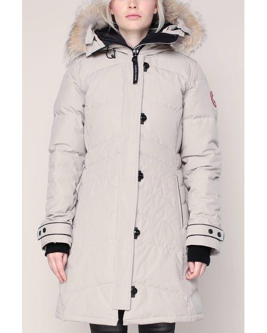 Canada Goose Parka & Duffle Coats multicolor