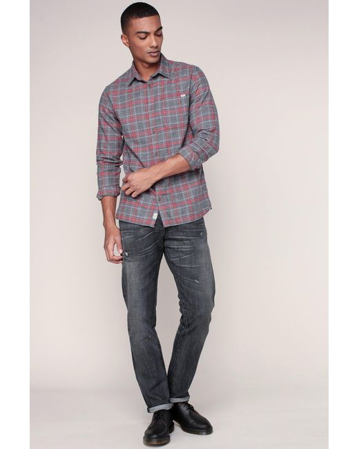 Denim & Supply Ralph Lauren   Gray Jeans for Men   Lyst