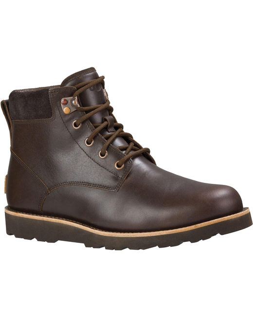 85309ad959e Men's Brown Seton Tl Boot