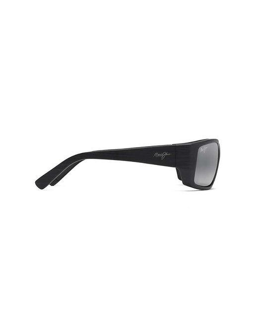 c09aadbf42 ... Maui Jim - Multicolor Wassup Polarized Sunglasses for Men - Lyst