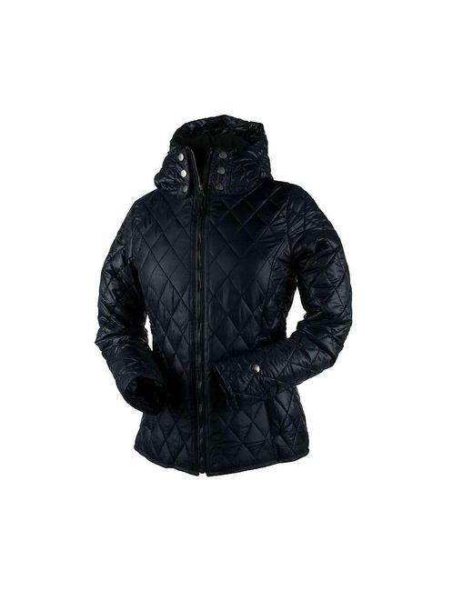 Obermeyer - Black Desiree Insulator Jacket - Lyst
