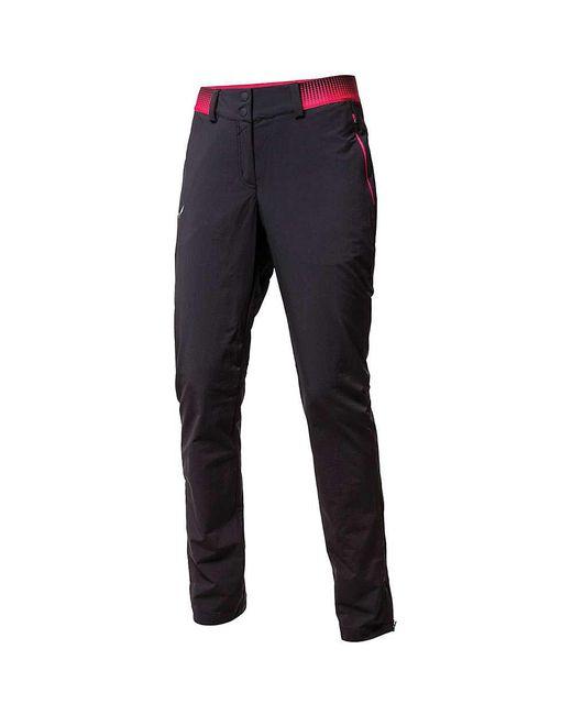 Salewa - Black Pedroc 3 Dst Regular Pant - Lyst