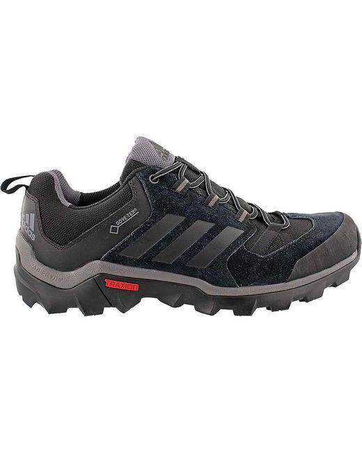 online store 7d33e a7441 ... Adidas - Black Caprock Gtx Shoe for Men - Lyst ...