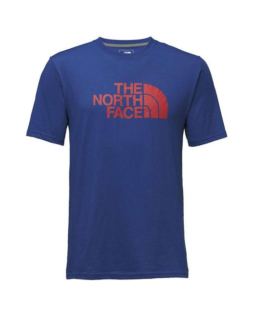 The North Face - Black Bottle Source Logo Tee for Men - Lyst