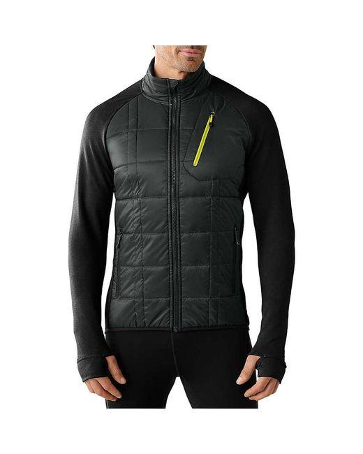Smartwool | Black Corbet 120 Jacket for Men | Lyst