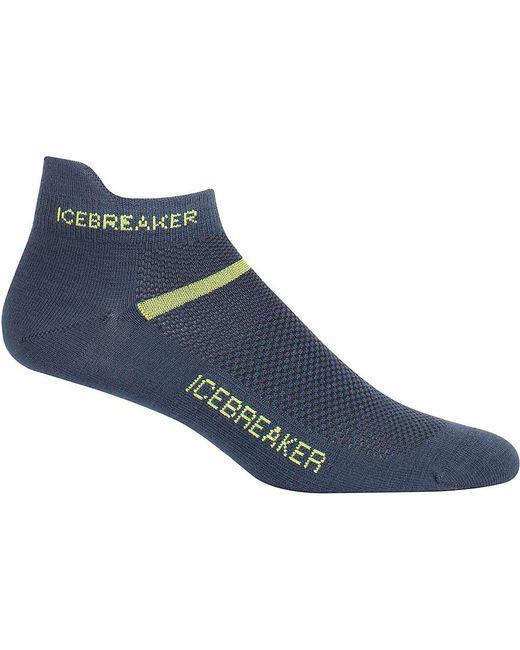 Icebreaker - Blue Multisport Micro Ultralight Sock for Men - Lyst