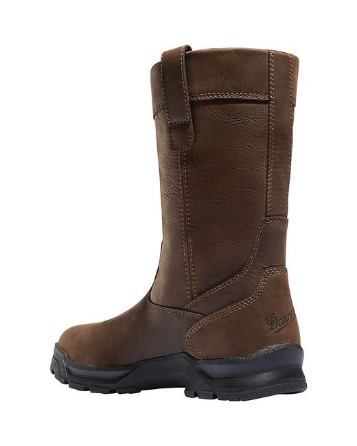 e0acc3ec93f Lyst - Danner Crafter Wellington 11in Nmt Boot in Brown for Men ...