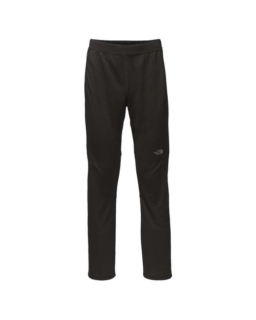 The North Face - Black Ambition Trackster Pant for Men - Lyst
