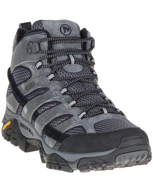 Merrell - Multicolor Moab 2 Mid Waterproof Boot for Men - Lyst