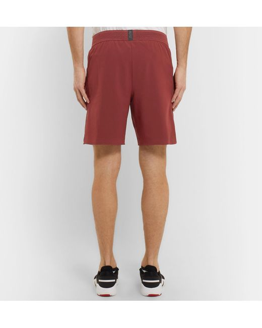 1a9eb615c0ad ... Nike - Red Flex-repel 3.0 Ripstop Shorts for Men - Lyst ...
