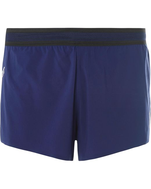 Soar Running - Blue X-line Race 2.0 Stretch-shell Shorts for Men - Lyst
