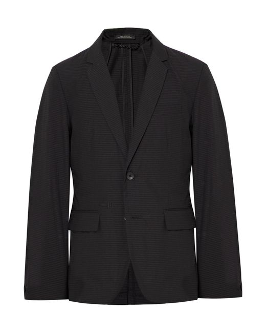 Rag & Bone | Black Philips Slim-fit Striped Cotton-blend Blazer for Men | Lyst