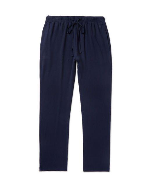 Polo Ralph Lauren   Blue Stretch-modal Jersey Pyjama Trousers for Men   Lyst