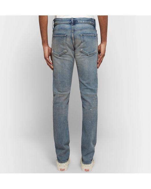 8b8e5025bf john-elliott-mid-denim-The-Cast-2-Skinny-fit-Distressed-Stretch-denim-Jeans .jpeg