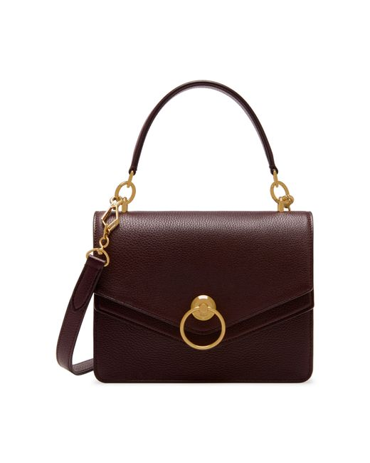 Mulberry - Multicolor Harlow Satchel - Lyst