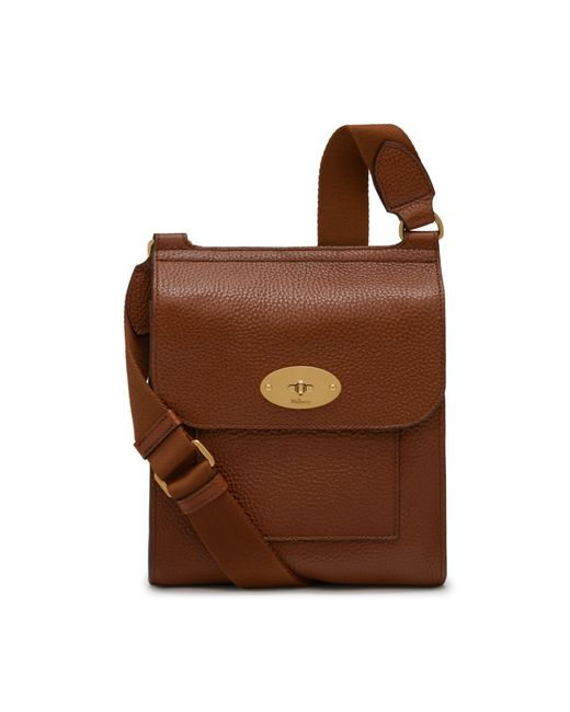 Mulberry - Brown Small Antony - Lyst