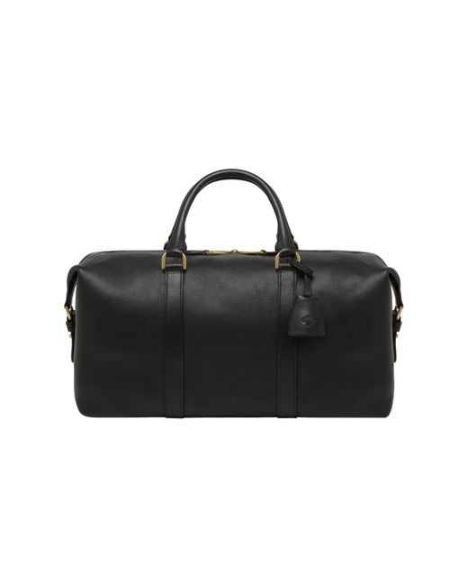 Mulberry - Black Small Clipper for Men - Lyst