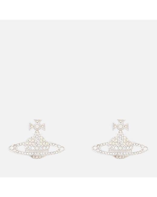 Vivienne Westwood - Multicolor Kika Earrings - Lyst
