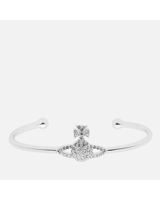 Vivienne Westwood - Multicolor Jewellery Women's Mayfair Bas Relief Bracelet - Lyst